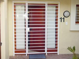 Solid Burglar Proofing Security Gates Amp Burglar Bars